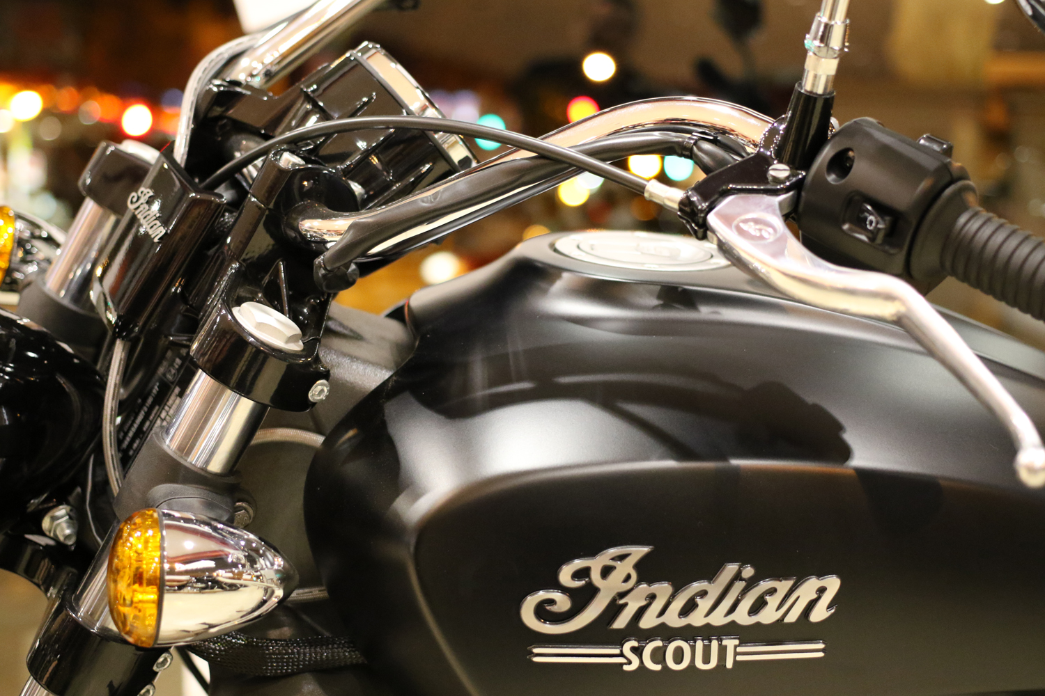 Indian Motorcyle